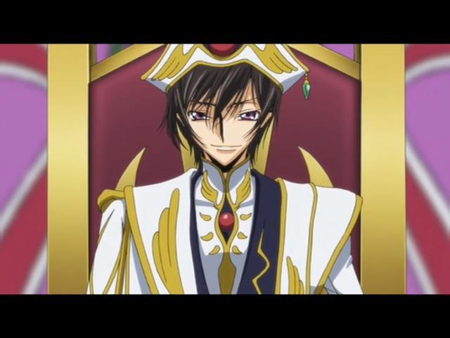 Emperor s new clothes AMV Code Geass