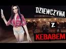 Nocny Kochanek Dziewczyna z kebabem Oficjalny Teledysk