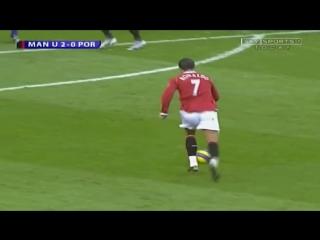 Шикарный 50-й гол Криштиану Роналду в карьере
