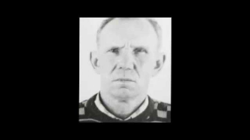 Вор в законе Василий Бузулуцкий Легенда криминального мира