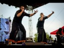 Bhayanak Maut / The Black Metal Raghu Dixit Project -- Ungentle The Becoming (Nh7 BLR 2012) [HD]