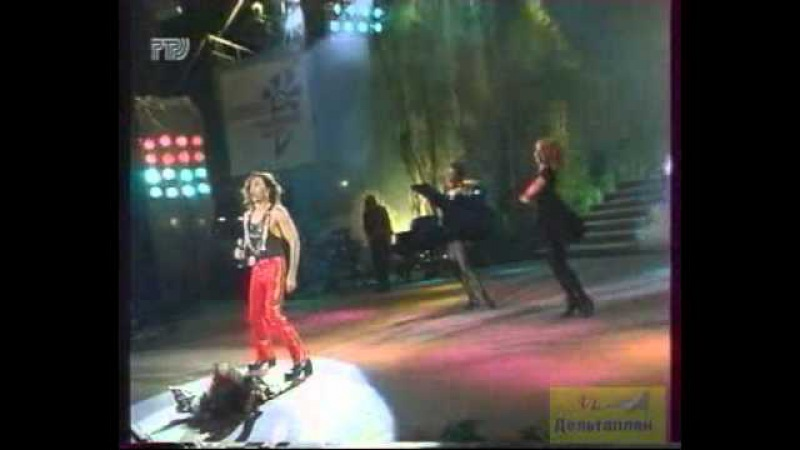 Казанова 1995