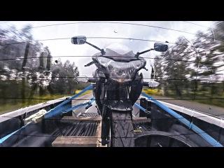 Покупка мотоцикла для девушки - лучший мотоцикл для новичка