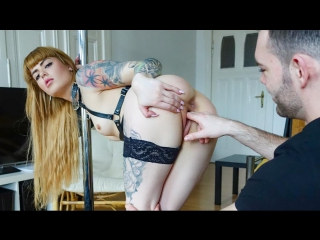 #pron stunning german alt pornstar kylie kay fucks amateur guy and gets facial
