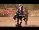 Прикольный и зажигательный африканский танец