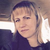 Natasha Brikotina