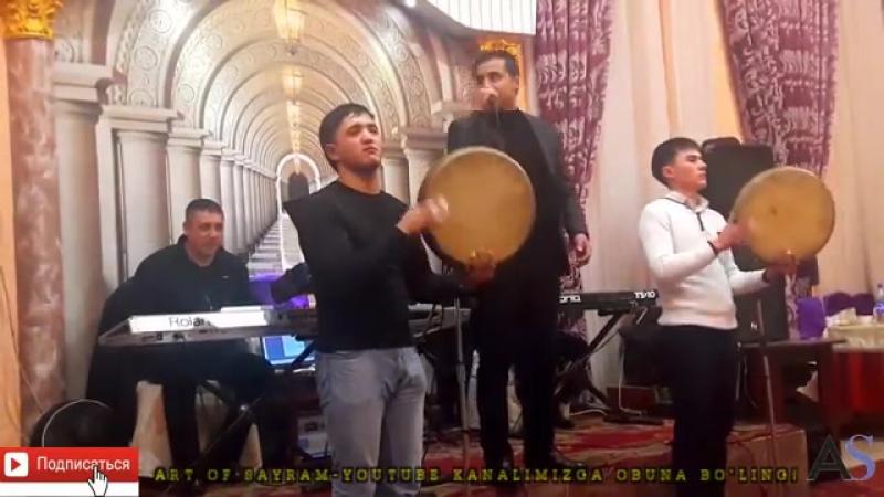 Gayrat Fayz-Atirgullar ochdi chiroy☆Yoshlik deydi☆Kim oladi☆Ya ahla 2017-Гайрат