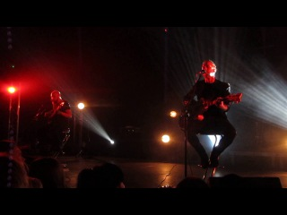 Me and That Man & Sasha Boole - Cross My Heart and Hope to Die (Live at Wytwórnia, Łódz, )