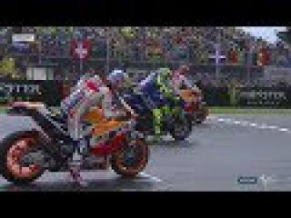 MotoGP Brno 2017 - Full Race