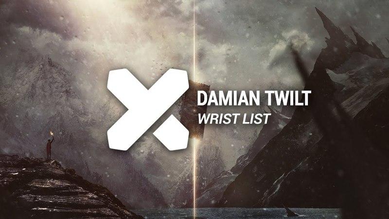 Damian Twilt Wrist List Ft Shaqs