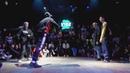 Ponka Djylo vs Nickelodeon Daz Hip Hop Vibe 2018 Quarterfinal 2vs2