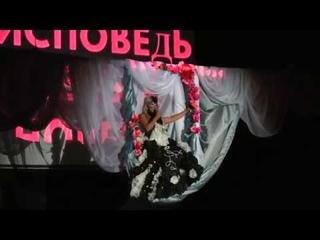 """Алёна Гурьева . """"  Призрак оперы"""""""