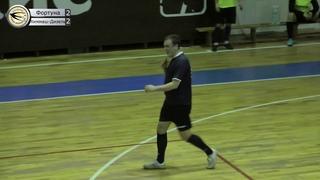 Фортуна – Химмаш Дизель 3-4