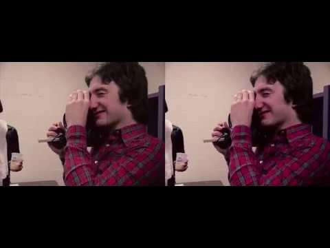 Queen NOTW Trailer Film Restoration Comparison