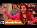 Виктория победительница/Мороженное Кейши/Nickelodeon