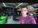 ЖЕНА на LAMBORGHINI! 210 000 000 РУБ за Ferrari F50 F40! GMP Cars и Джеф. AVENTA