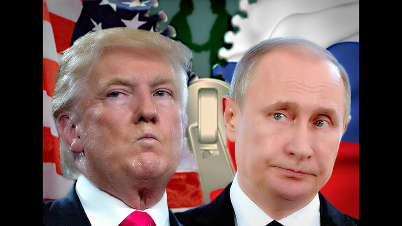 План Пентхауз раскрыта пpовокация ЦPУ против Путина и Трампа