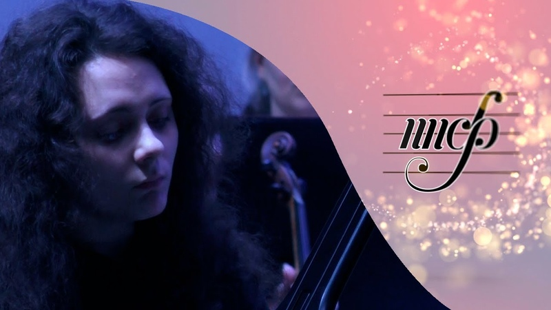 Л Бетховен концерт №3 1 часть исп Старынина Василиса
