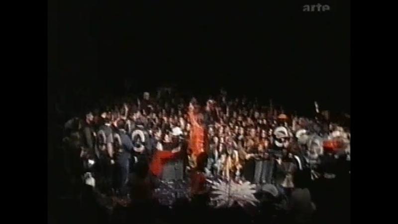 Rolling Stones - Altamont Speedway Free Festival 1969 (Hells Angels, Meredith Hunter)