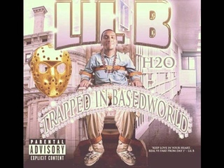 Lil B - Connected In Jail (Produced By Almighty)