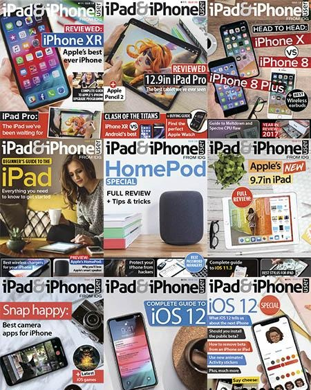 iPad & iPhone User Issue 128