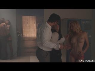 3 angela white  / sacrosanct / священный [2018, all sex, vignettes, couples, female, domination, anal, новый фильм, hd 1080p]