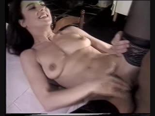 Isabels Intimes Tagebuch Exzesse In Paris Maria de Sanchez горячая испанка брюнетка hot brunette spanish slut natural tits anal