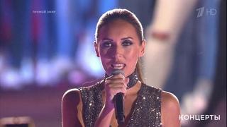 Алсу— «Это время— для нас». Большой праздничный концерт кДню России. Фрагмент выпуска от