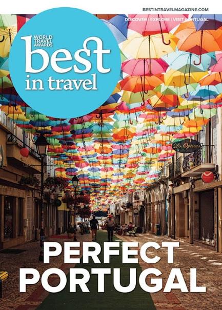 Best In Travel Magazine Issue 832018
