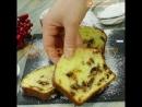 Всегда идеальный! Очень вкусный и простой в приготовлении творожный кекс.