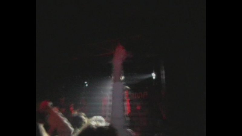 Zerokarma Zerokarma Live in BSB 13 01 2006