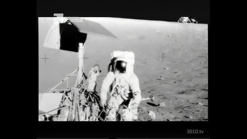 Аппараты лунных программ - Луноход