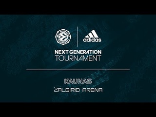 ANGT Kaunas 2019: Rytas Vilnius – CSKA Moscow