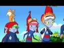 Red Caps Season 1 Episode 10 | Секретная служба Санта - Клауса Сезон 1 Серия 10