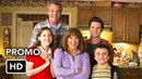 The Middle 9x23 9x24 A Heck of a Ride Promo 2 HD Series Finale