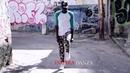 Angolan Boy is Back with Fresh Afro House Dance 2014 to Dj Romano e Dj nelasta