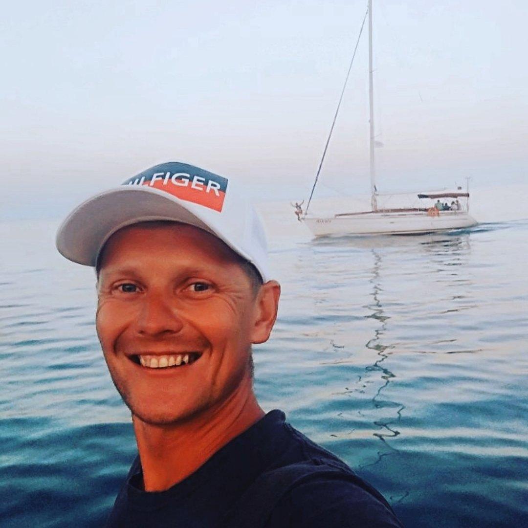 Aleksey Bondarchuk, 35, Yalta