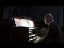 614 J. S. Bach - Das alte Jahr vergangen ist (Orgelbüchlein No. 16), BWV 614 - Mark Pace