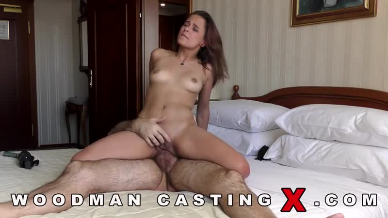 Girls Of Carscoops Woodman Casting X 1