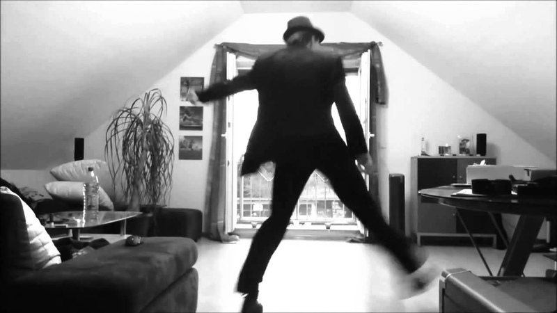 RAF CONEY - I SEE YOU LATER (DANCE VIDEOMIX 2014)