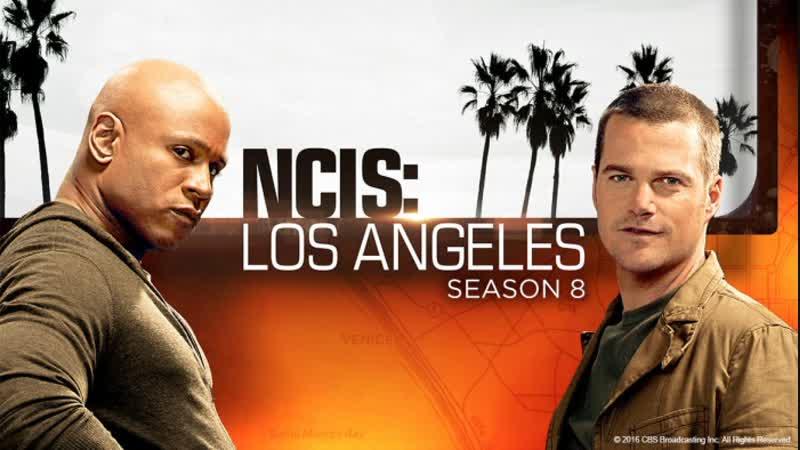 Морская полиция Лос Анджелес NCIS Los Angeles 10 сезон 10 серия