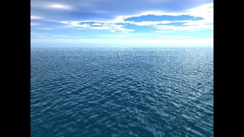 Загадки тихого океана День космических историй