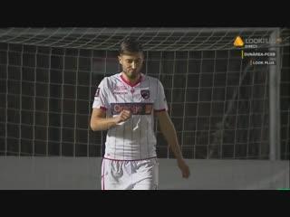 Cum si-a batut joc gicu grozav de penalty! afk csikszereda fc dinamo bucuresti cupa romaniei