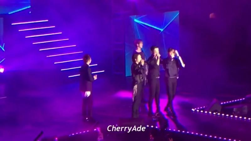 180811 kflowEunHyuk Cr @CherryAde TW