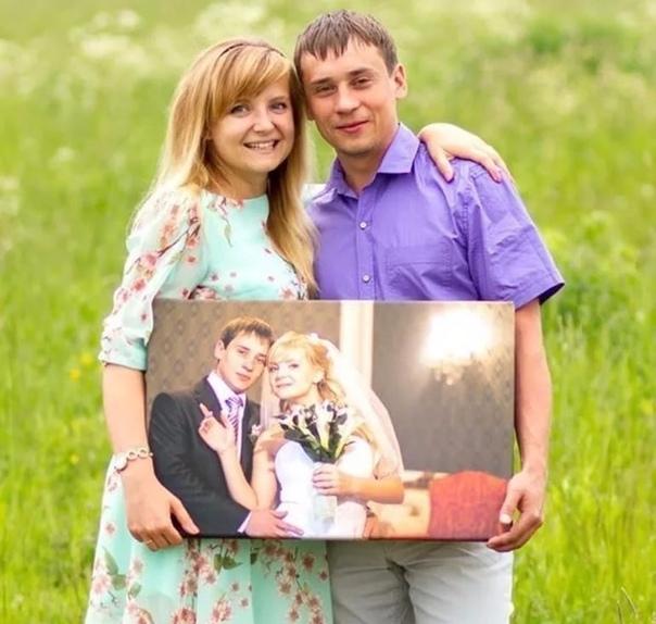 Какие фото можно нести на печать