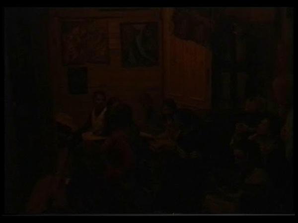 SahadzaJOGA LV 7B, UNDINE concert end, AFTER Teika PUJA