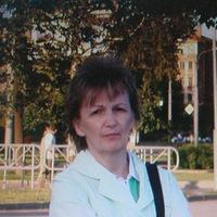 Галина Бегунова