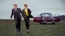 Партнеры по преступлению 2 серия детектив приключения 2015 Великобритания