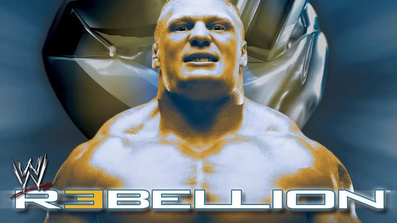 26.10.2002 (Rebellion)