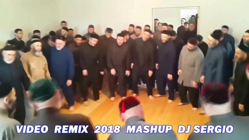 KAARIS TCHOIN TCHOIN 2018 REMIX DJ MASHUP SERGIO